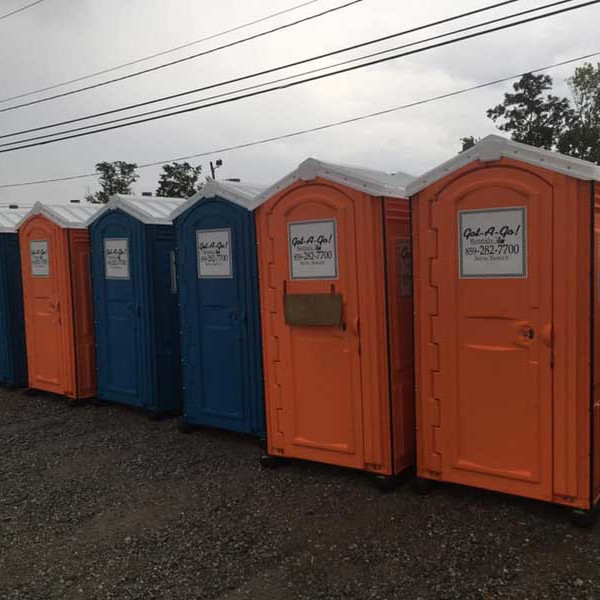 Benefits of Using Portable Toilets for Your Next Event