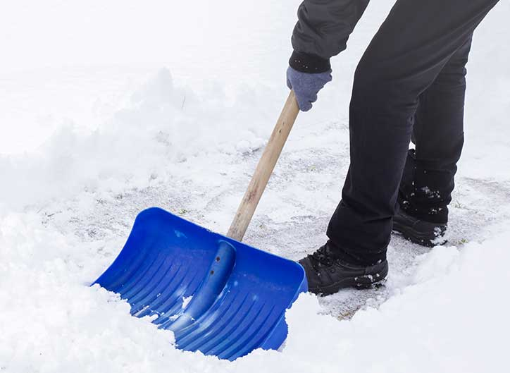 Septic System Winter Care