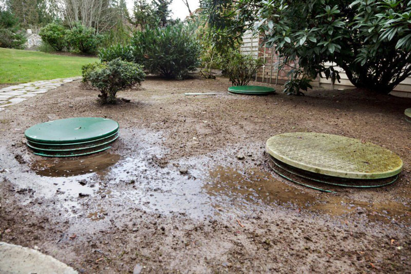 Common Septic Tank Problems Part One